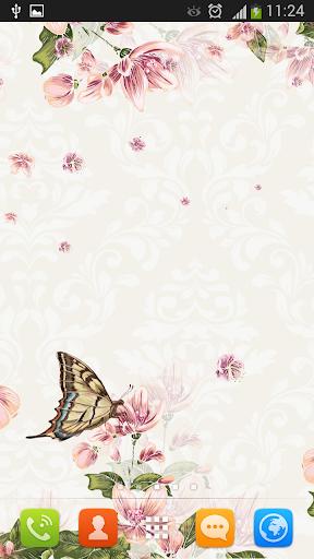 花动态壁纸