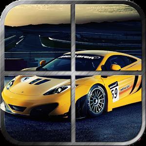 解謎App|男生汽车益智遊戲免費下載 LOGO-3C達人阿輝的APP