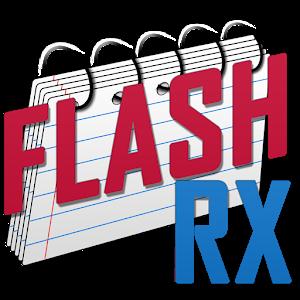 Download FlashRX by ClinCalc APK