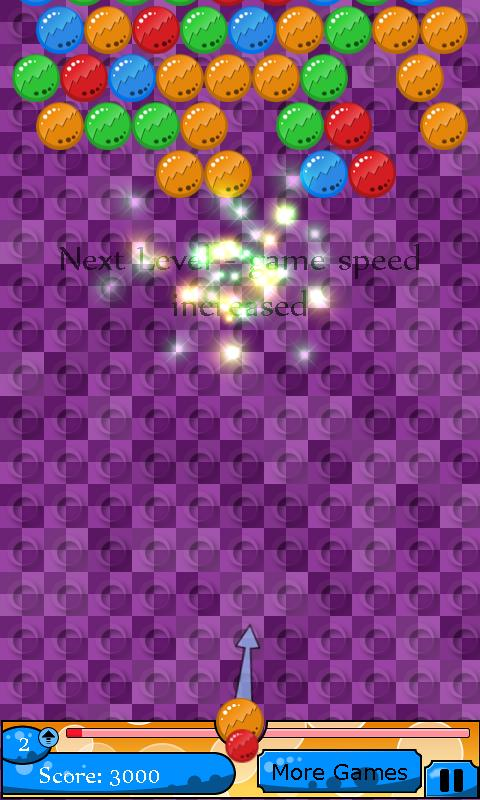 Bobble Shooter- screenshot