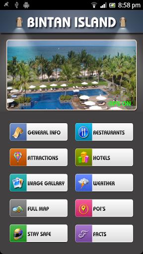 Bintan Offline Travel Guide