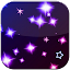 Glitter Star Live Wallpaper 17.1.1 APK for Android