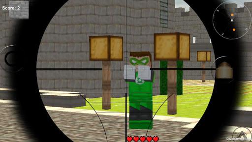 Sniper Craft REVENGE