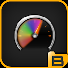 [B]HUDY color icon