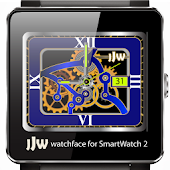JJW Animated Gear Watch 3 SW2