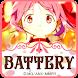 バッテリー/ 劇場版 魔法少女まどか☆マギカ 新編 第1弾 Android