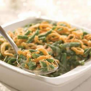 French's® Green Bean Casserole.