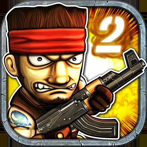 Gun Strike 2 動作 App LOGO-硬是要APP