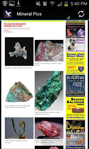 免費下載購物APP Minerals for Sale app開箱文 APP開箱王