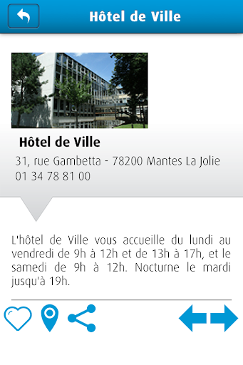 【免費旅遊App】Mantes la Jolie-APP點子