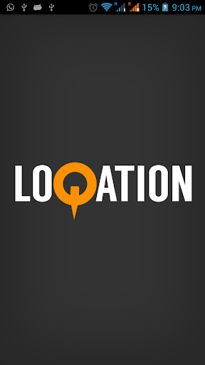 Loqation - Ask locally