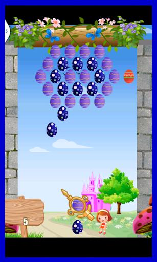 Bubble soda shooter