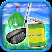 Jumble Golf
