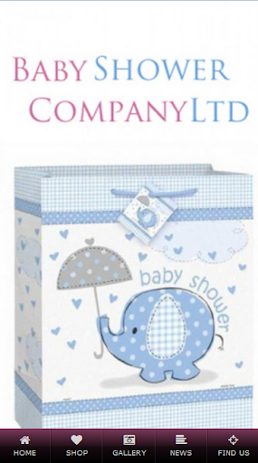 Baby Shower Company Ltd