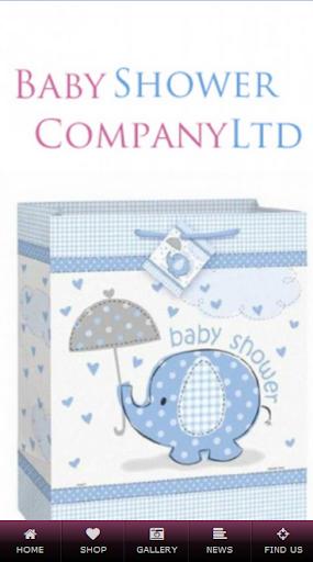 Baby Shower Company Ltd
