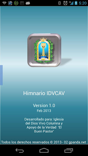 Himnario IDVCAV El Buen Pastor