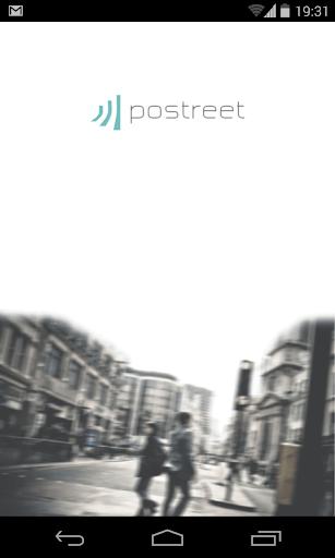 Postreet