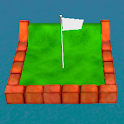 Par 5 Mini-Golf icon
