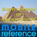 Encyclopedia of Ancient Egypt logo