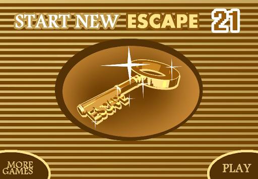 START NEW ESCAPE 021