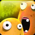 Mash Zombie Potatoes icon