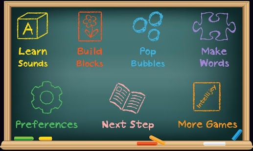 Kids ABC Phonics - screenshot thumbnail