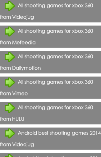 Best Shooting Games Guide