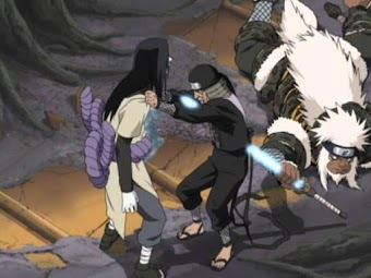 Naruto - Forbidden Secret Technique: Reaper Death Seal!