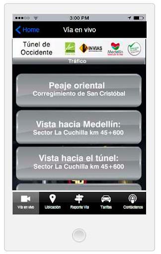 玩交通運輸App|TunelOCC免費|APP試玩