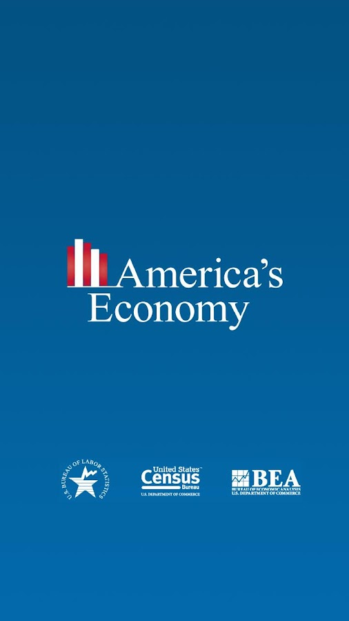 America's Economy for Phone- screenshot