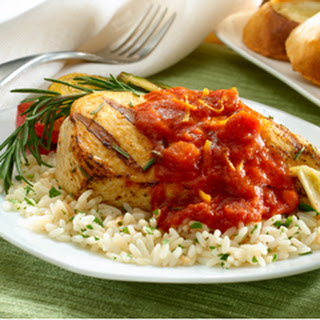 Tomato Sauce Chicken Marinade Recipes.