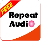 Repeat Audio Player