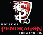Logo of House of Pendragon Galahad