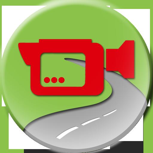 视频道录制 交通運輸 App LOGO-硬是要APP