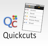Quickcuts