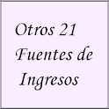 Otros 21 Fuentes de Ingresos logo