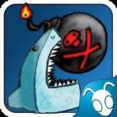 Shark Ahoy! FREE
