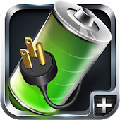 Battery Saver - Magic App