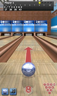 My Bowling 3D - screenshot thumbnail