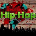Hip Hop rap Wallpaper logo