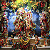 ISKCON Wallpapers