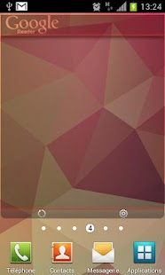 APW JellyBean v3 Theme - screenshot thumbnail