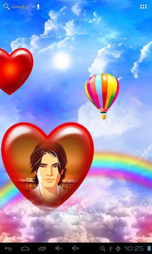 Darling Heart Live Wallpaper