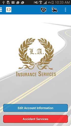 LA Insurance Services