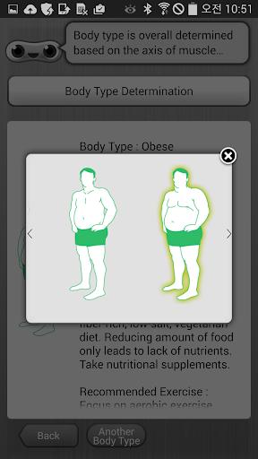 玩健康App|Smart Diet たいしぼうりつ免費|APP試玩