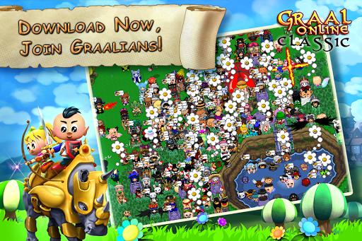 GraalOnline Classic 1.7 screenshots 4