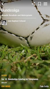 Flipboard - screenshot thumbnail