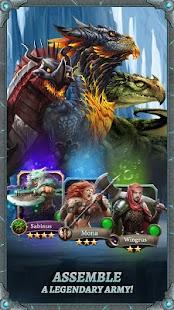 Dragons of Atlantis: Heirs- screenshot thumbnail