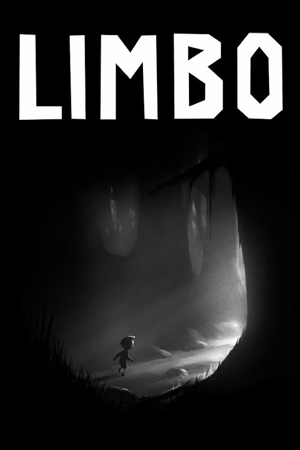 Screenshots of LIMBO for iPhone