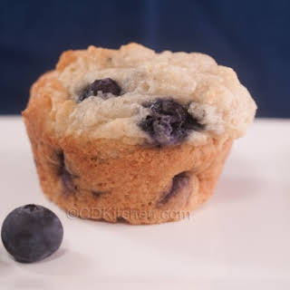 Healthy Low Fat Low Sugar Muffins Recipes.